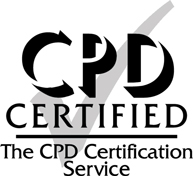 CPD Certified - The CPD Certification Service