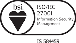 Clarity Learn is certified as BSI ISO/IEC 27001 Information Security Management compliant